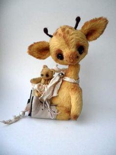 Skookum-Puppentur
