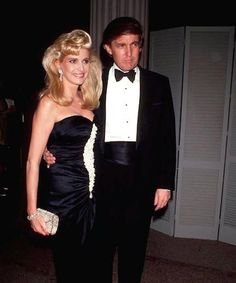 Decades-old allegations resurface against Donald Trump in the rape of his wife
