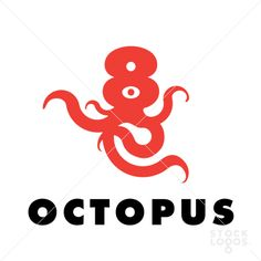 octopus logos - Google Search