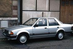 Ford Orion di Francia ca1983 - Ford Orion - Wikipedia