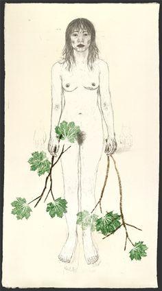 Kiki Smith,Untitled ,2009