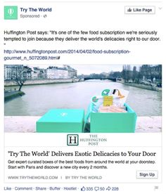 Thinking about launching Facebook ads but feeling a little uninspired? Here are 17 killer examples.
