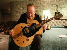 Gibson Les Paul Resource: Les Paul -- The Wizard of Waukesha