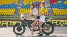 So fahren Frauen gemeinsam Motorrad - How To Ride... Bitches https://www.langweiledich.net/so-fahren-frauen-gemeinsam-motorrad/