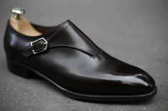 Beautiful! Anyone who knows where to get these monks affordable  Goodyear  sole  Dress a761402da2