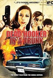 First film from the Twisted Twins