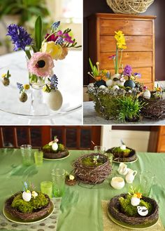 ZsaZsa Bellagio: Gorgeous Easter Idea!
