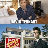 He Can Be My David Landlord Any Day
