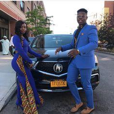 49 New ideas fashion mens formal wedding outfit Ghana Dresses, Kente Dress, African Prom Dresses, African Dresses For Women, African Fashion Dresses, Nigerian Fashion, African Women, African Inspired Fashion, African Print Fashion