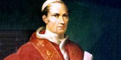 28 settembre 1823: Leone XII viene eletto Papa