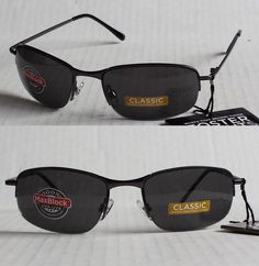 Foster Grant Men #sunglasses JUDGE Black NWT (with black pouch) visit our ebay store at  http://stores.ebay.com/esquirestore