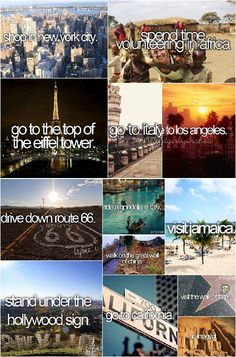 Did some of it, but not all! There must be more time to travel the world ✈️