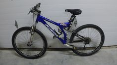 Upgrading old MTB's... Don't throw them old bikes out yet
