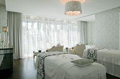 modern vintage spa images - Google Search