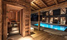 Alpine Luxury chalet with wellness & pool | Schmiedalm