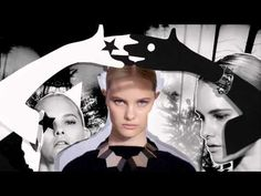 Louis Vuitton Presents Fall/Winter Accessories with Quentin Jones - YouTube