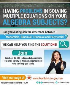 After College - Employment Tips After College, Algebra, Mathematics, Study, Teacher, Education, Tips, Math, Studio