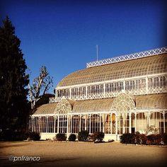 Tepidarium Giardino Orticoltura Firenze   #TuscanyAgriturismoGiratola