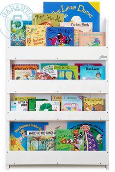 10 id es et astuces pour ranger les jouets pi ces de monnaie livres et photos - Bibliotheque enfant pas chere ...