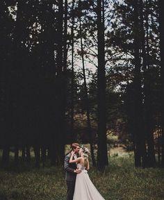 Aspyn & Parker's wedding! 10-23-15