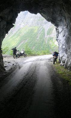 Aursjövejen Norway