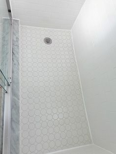 1940's rental bathroom remodel