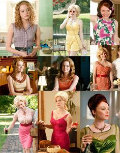 The Help. I've watched this movie more times than I can count. My rating: ✯✯✯✯✯