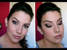 LORAC Pro Palette- Matte Eyes TUTORIAL! #makeup #howto #tutorial #video - for more makeup tutorials, go to bellashoot.com