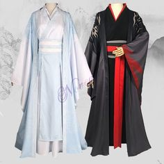 Anime Costumes, Cosplay Costumes, Lolita Cosplay, Anime Cosplay, Unisex Clothes, Queen Costume, Chinese Clothing, Girls Sweaters, Hanfu