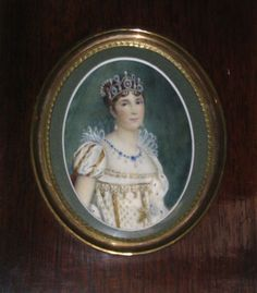 Photos josephine - Site officiel de la famille Tascher de la Pagerie - Joséphine de Beauharnais - Marie Joseph Rose de Tascher de la Pagerie - Yeyette - La Martinique - La Malmaison