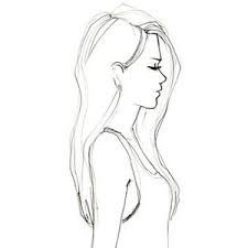 The Art Of Seeing Head Pinterest Art Sketches Girl Sketch And