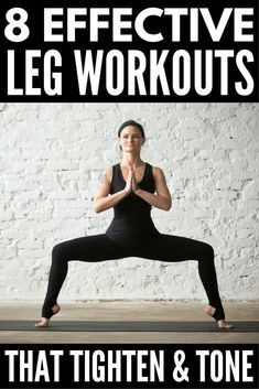 8 Slimming Leg Workouts You Can Do Anywhere & Want to know how to get skinny legs fast? You're in luck! Whether you like to& The post How to Get Skinny Legs: 8 Slimming Leg Workouts You Can Do Anywhere appeared first on Shane Carlson Fitness. Workout Videos For Women, Workout For Beginners, Leg Workout Women, Improve Mental Health, Good Mental Health, Leg Challenge, Get Skinny Legs, Get Skinny Fast, Skinny Thighs