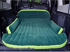 Heavy Duty Inflatable Car Mattress Bed for SUV Minivan Back Seat Extended Mattress Back to 20s http://www.amazon.com/dp/B00PPFKLXQ/ref=cm_sw_r_pi_dp_C9FUub0HFQ5XF