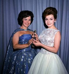 Shirley temple and Annette funicello