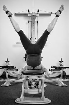 GYROTONIC with Dannielle Holder at our Salt Lake City Studio