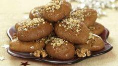 Αγιορείτικα φοινίκια Muffin, Cookies, Chocolate, Breakfast, Desserts, Food, Crack Crackers, Morning Coffee, Tailgate Desserts
