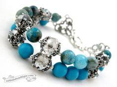 Fashion bracelet jewelry for women Lucky bracelet summer fashion jewelry jewelry making jewelry design fashion jewelry 2013 #bracelet #fashion #jewelry #women