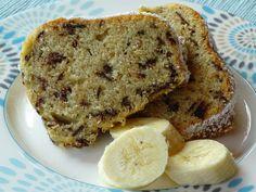 Schoko-Bananen-Gugelhupf