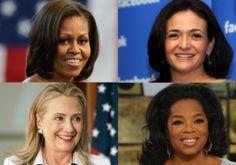 Eight Leadership Lessons From The Worlds Most Powerful Women