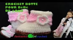 fantastic crochet - YouTube