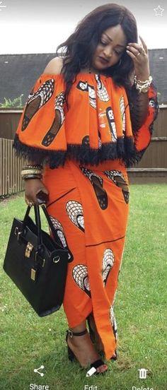 100 Most Incredible and Stylish Ankara Styles - DeZango Fashion Zone African Fashion Ankara, African Fashion Designers, Latest African Fashion Dresses, African Print Dresses, African Print Fashion, Africa Fashion, African Attire, African Wear, African Women