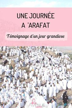 LE JOUR DE 'ARAFAT