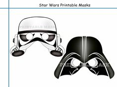 Unique 2 Star Wars Printable by AmazingPartyShop on Etsy