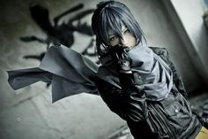 Nezumi (lynn - WorldCosplay) | No.6 #cosplay #anime