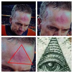Mind-Exploding Pictures Proving The Illuminati Are Everywhere