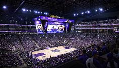 Sacramento Kings to Premiere NBA's First 4K Ultra HD Center-Hung Video Board Featuring Largest Screens and Highest Resolution in the League