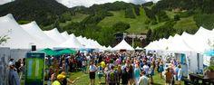 Aspen Food & Wine Magazine Classic - Aspen Annual Special Events