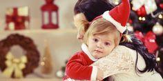 10 conseils pour éviter les crises de vos enfants durant la période des fêtes
