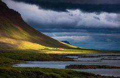 """landscape-photo-graphy: """"Stunning Icelandic Landscapes by Jakub Polomski """""""