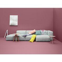 Hay 'Mags soft sofa' <3 <3 <3 WANT